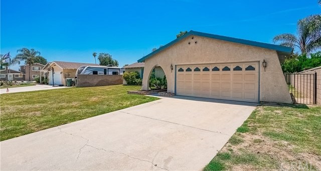 Closed | 11758 Serra Avenue Chino, CA 91710 3