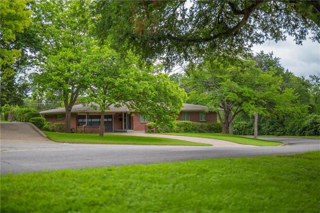 Sold Property | 303 Monssen Drive Dallas, Texas 75224 0