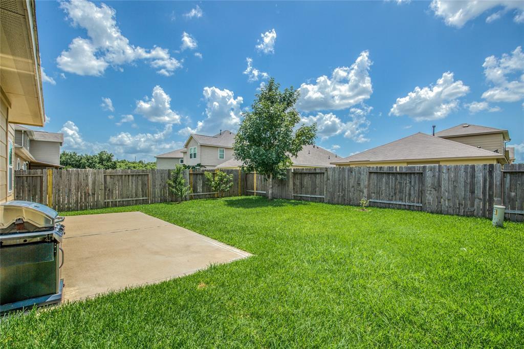 Active | 2315 Lakecrest Town Drive Katy, TX 77493 33
