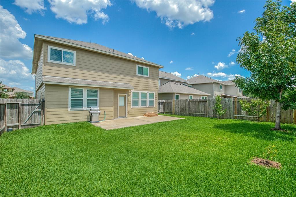 Active | 2315 Lakecrest Town Drive Katy, TX 77493 34