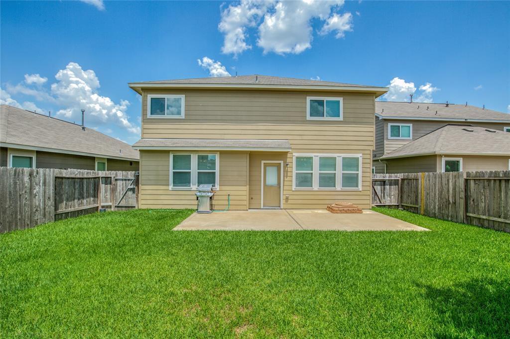 Active | 2315 Lakecrest Town Drive Katy, TX 77493 35