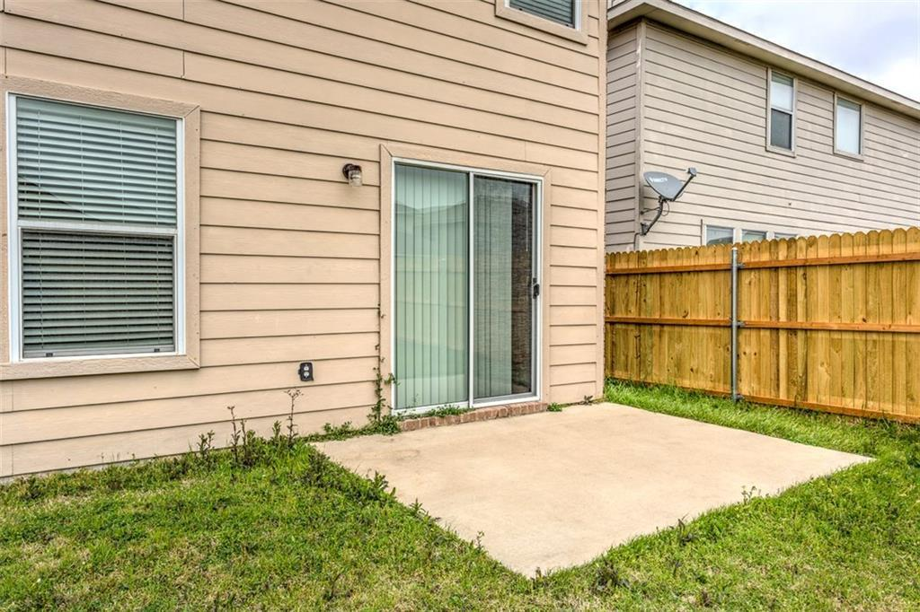 Sold Property | 1616 Birds Eye Road Fort Worth, Texas 76177 24
