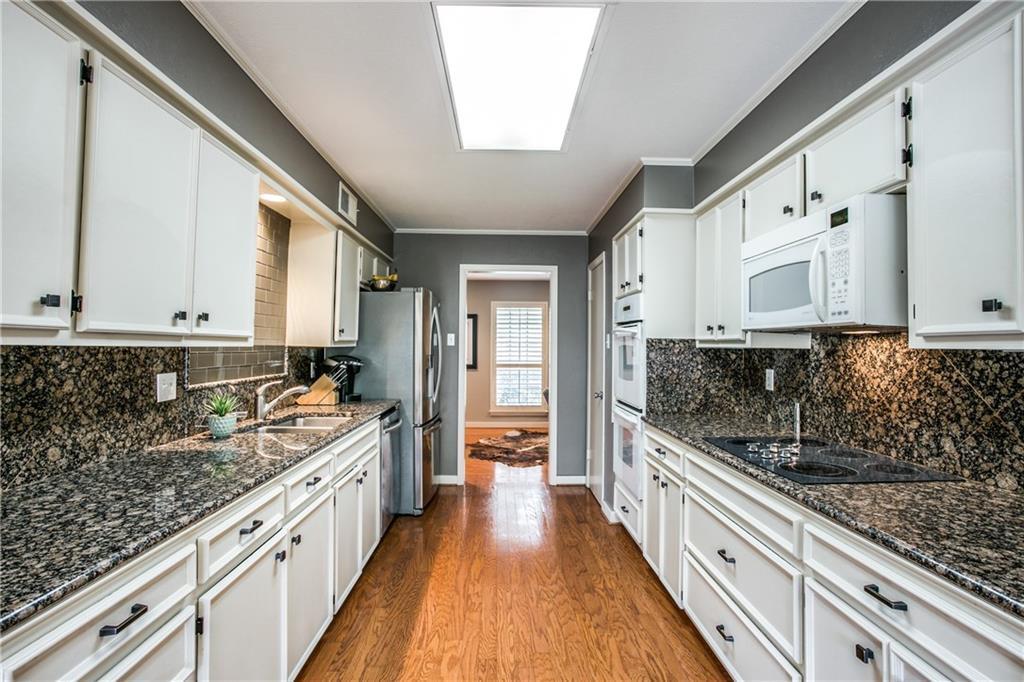 Sold Property   6919 Leameadow Drive Dallas, Texas 75248 9