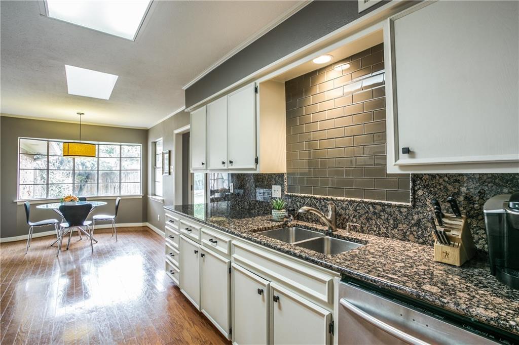 Sold Property   6919 Leameadow Drive Dallas, Texas 75248 10