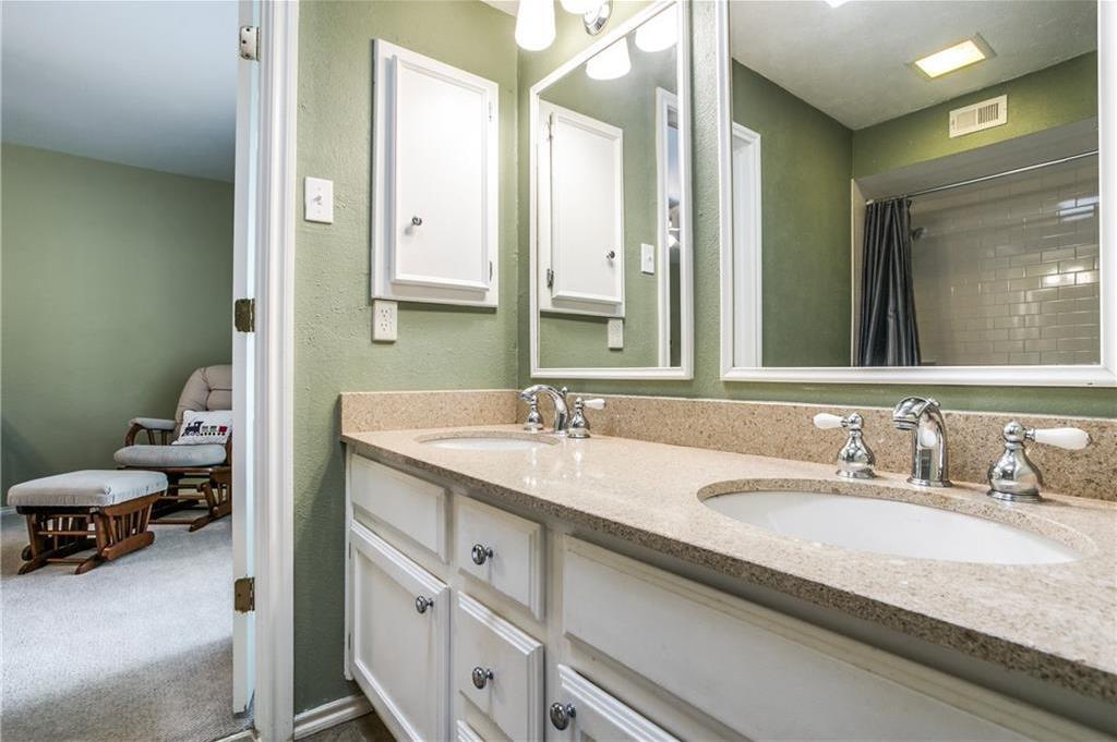 Sold Property   6919 Leameadow Drive Dallas, Texas 75248 12