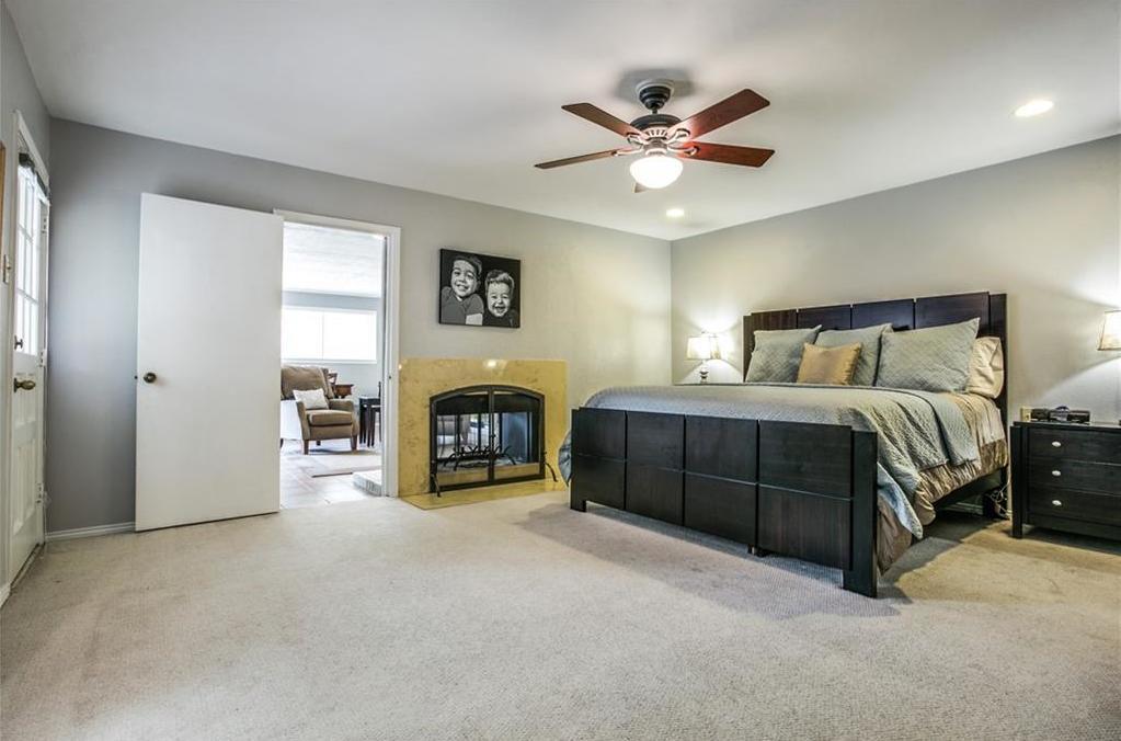 Sold Property   6919 Leameadow Drive Dallas, Texas 75248 14