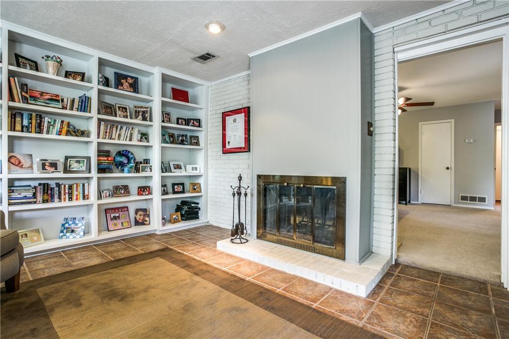 Sold Property   6919 Leameadow Drive Dallas, Texas 75248 18