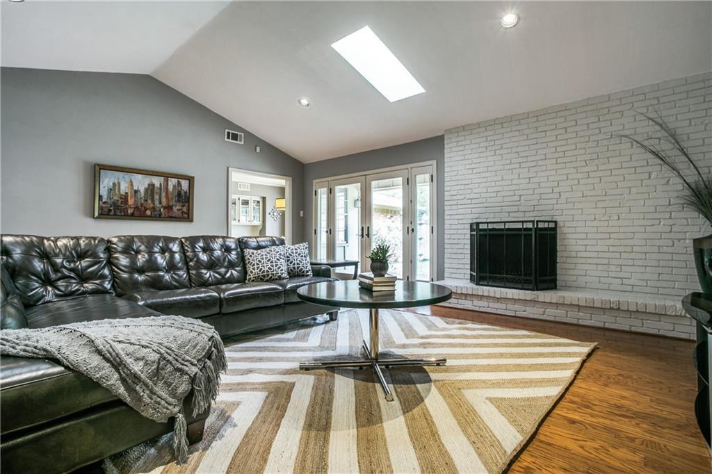 Sold Property   6919 Leameadow Drive Dallas, Texas 75248 2