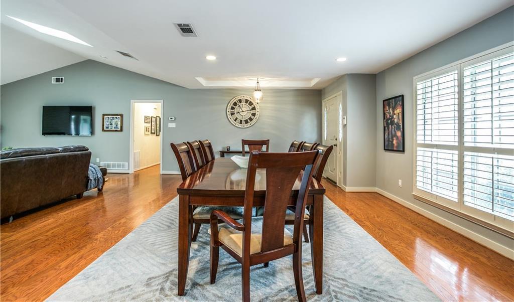 Sold Property   6919 Leameadow Drive Dallas, Texas 75248 4