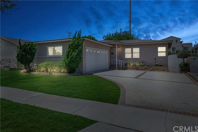 Closed | 5253 Wiseburn Street Hawthorne, CA 90250 2