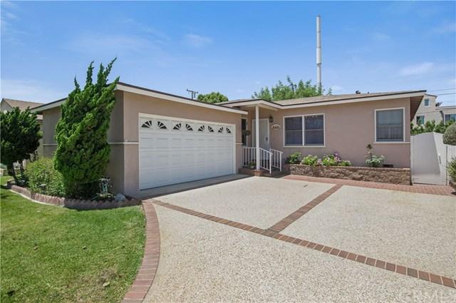 Closed | 5253 Wiseburn Street Hawthorne, CA 90250 18