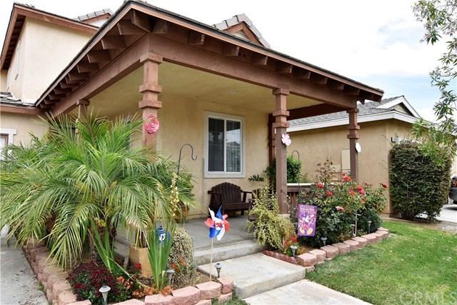 Closed | 3942 Barbury Palms Way Perris, CA 92571 3