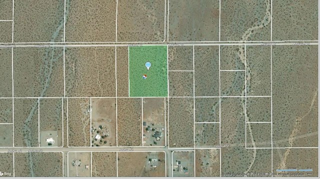 Closed | 0 05 Mojave Drive Phelan, CA 92371 1