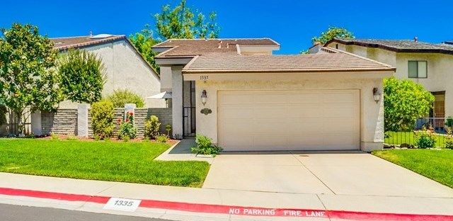 1335 N North Hills Drive | 1335 N North Hills Drive Upland, CA 91784 4