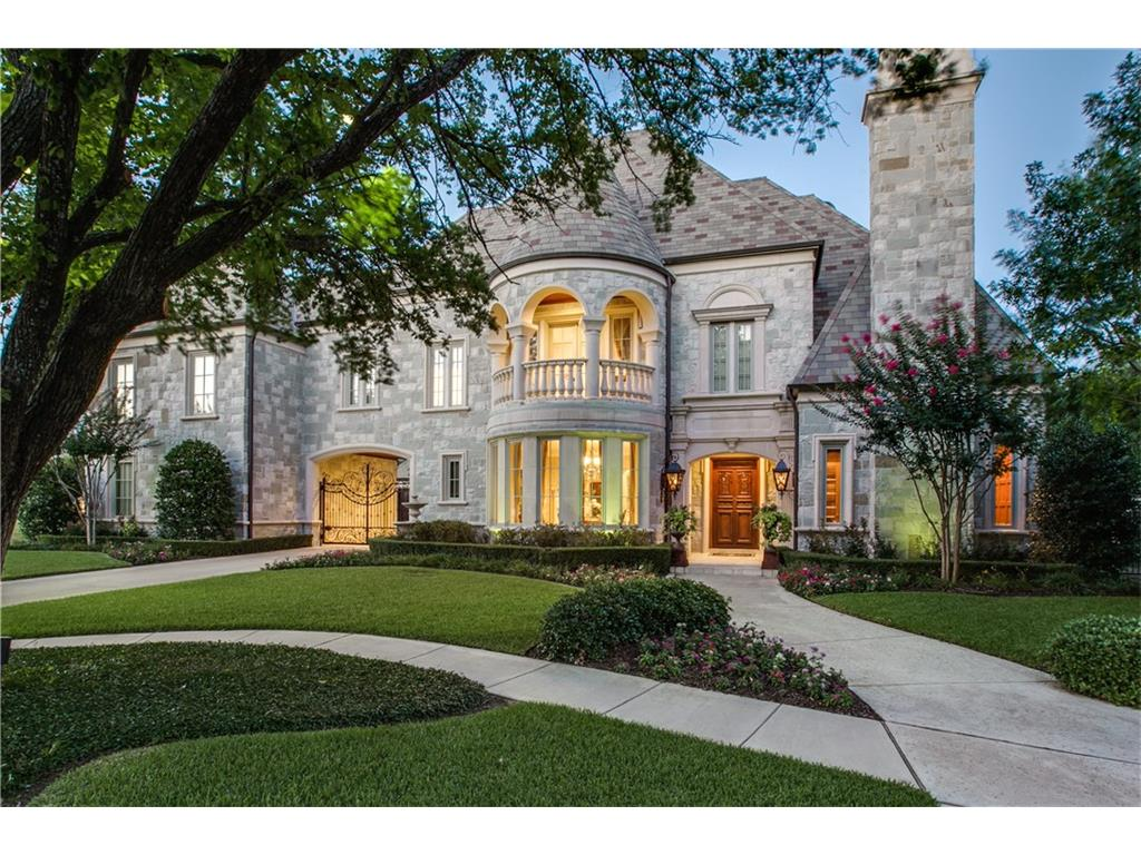 Sold Property | 5605 Normandy Drive Colleyville, Texas 76034 0
