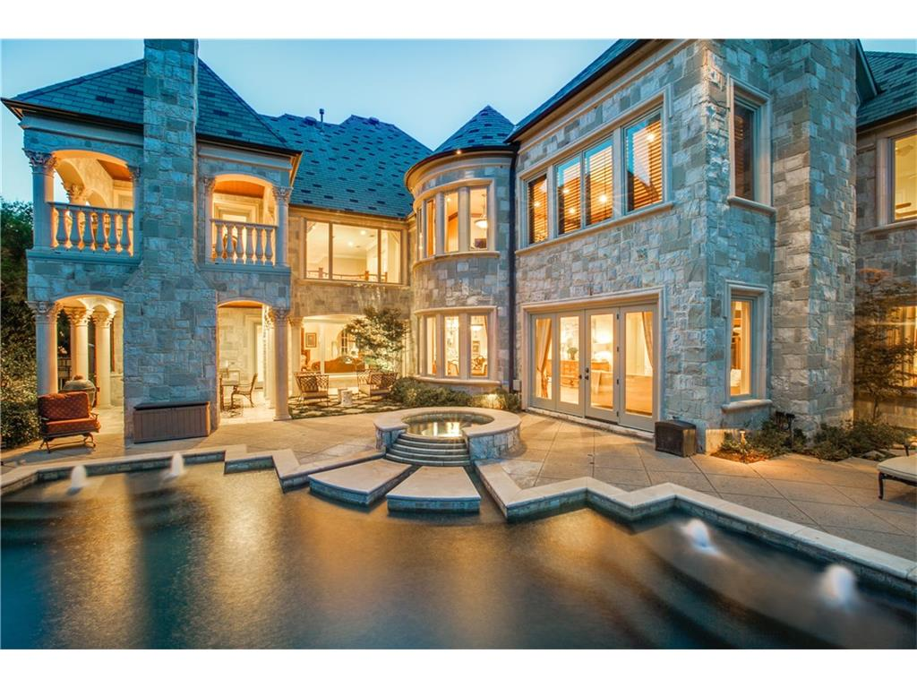 Sold Property | 5605 Normandy Drive Colleyville, Texas 76034 1