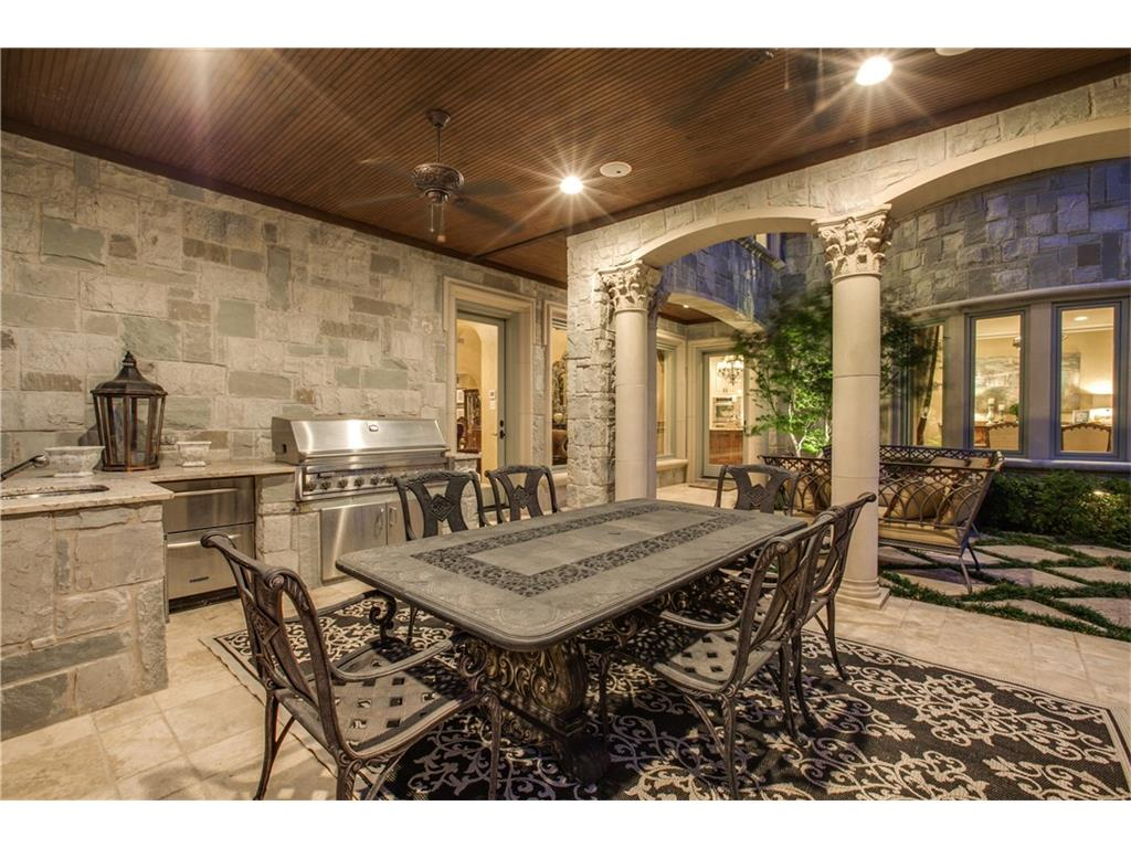 Sold Property | 5605 Normandy Drive Colleyville, Texas 76034 19