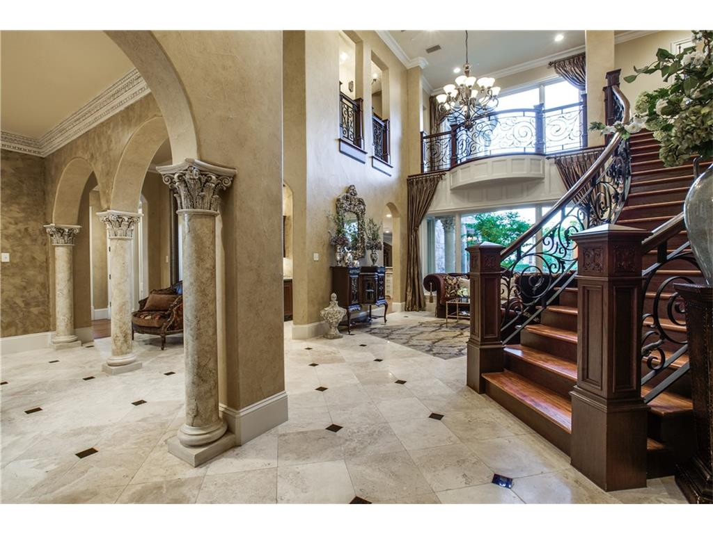 Sold Property | 5605 Normandy Drive Colleyville, Texas 76034 20