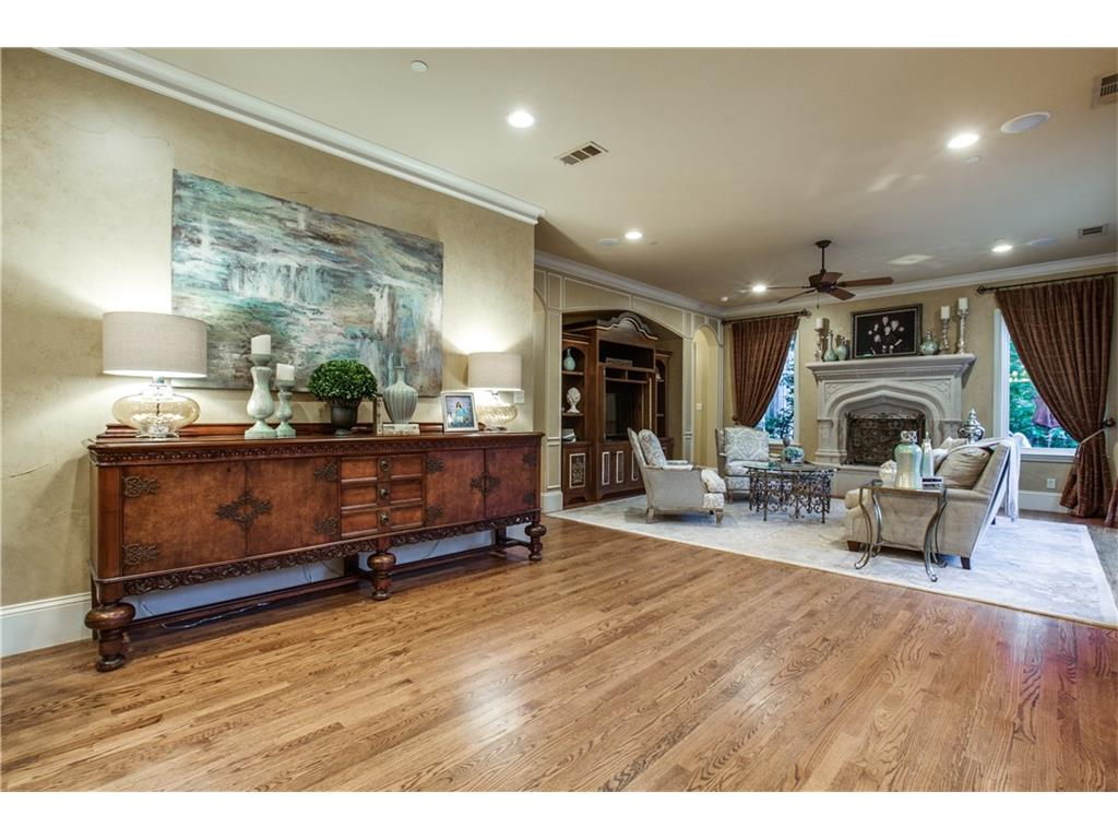 Sold Property | 5605 Normandy Drive Colleyville, Texas 76034 21