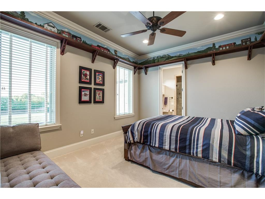 Sold Property | 5605 Normandy Drive Colleyville, Texas 76034 27