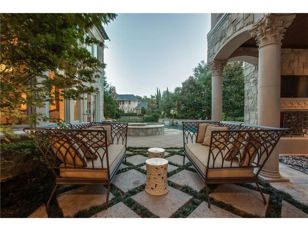 Sold Property | 5605 Normandy Drive Colleyville, Texas 76034 31