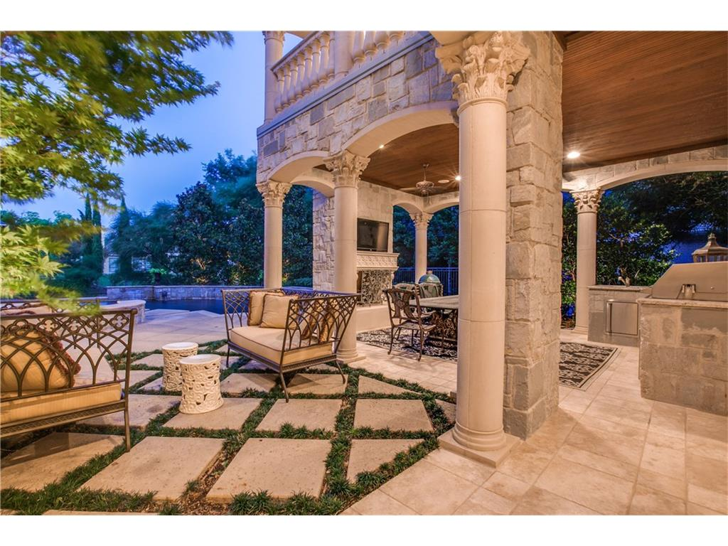 Sold Property | 5605 Normandy Drive Colleyville, Texas 76034 33