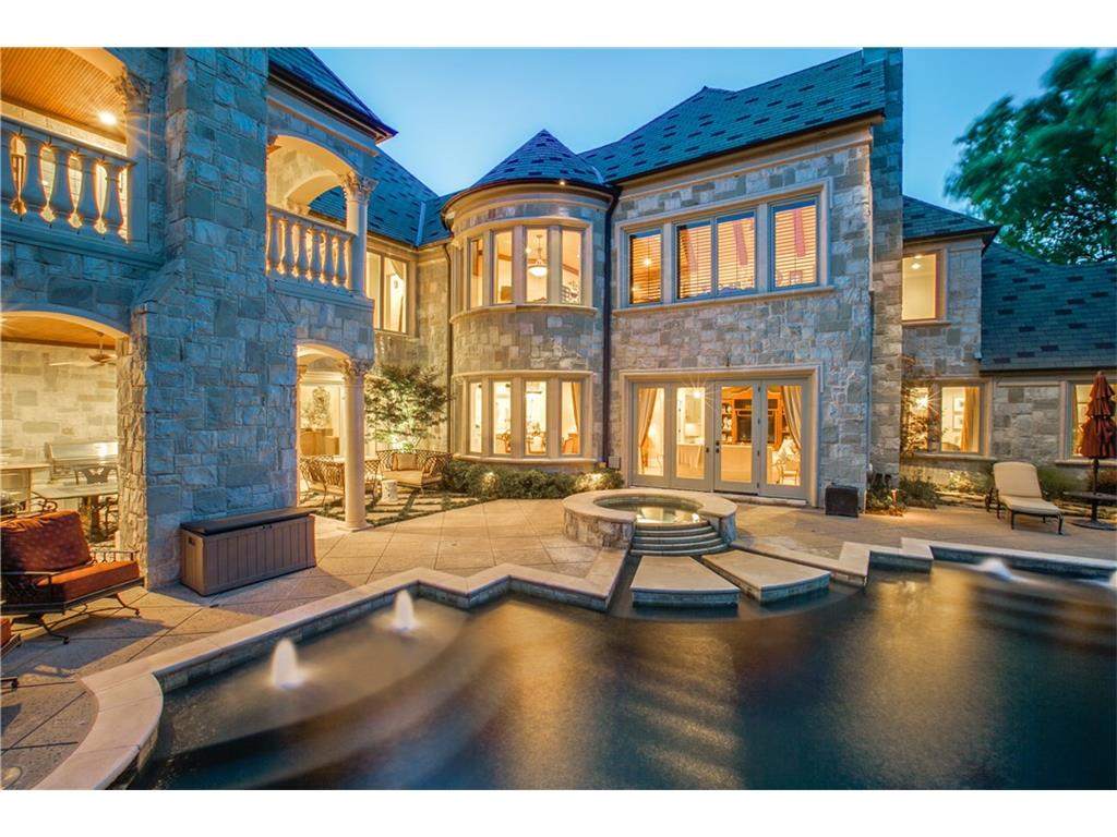 Sold Property | 5605 Normandy Drive Colleyville, Texas 76034 34
