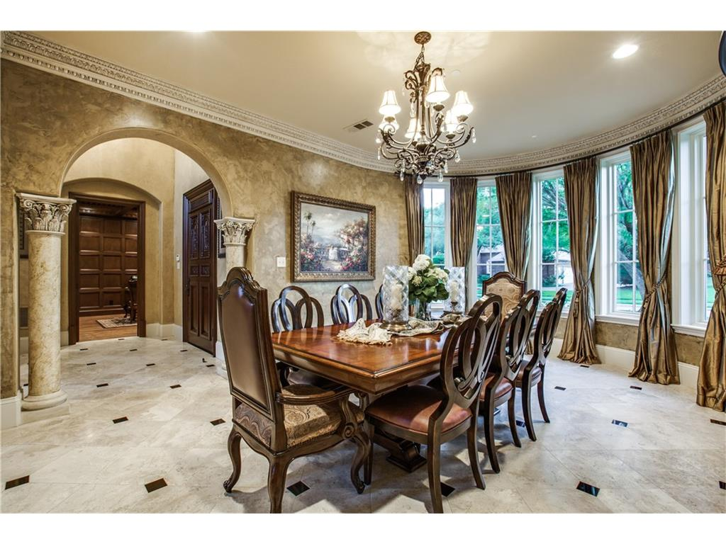 Sold Property | 5605 Normandy Drive Colleyville, Texas 76034 3