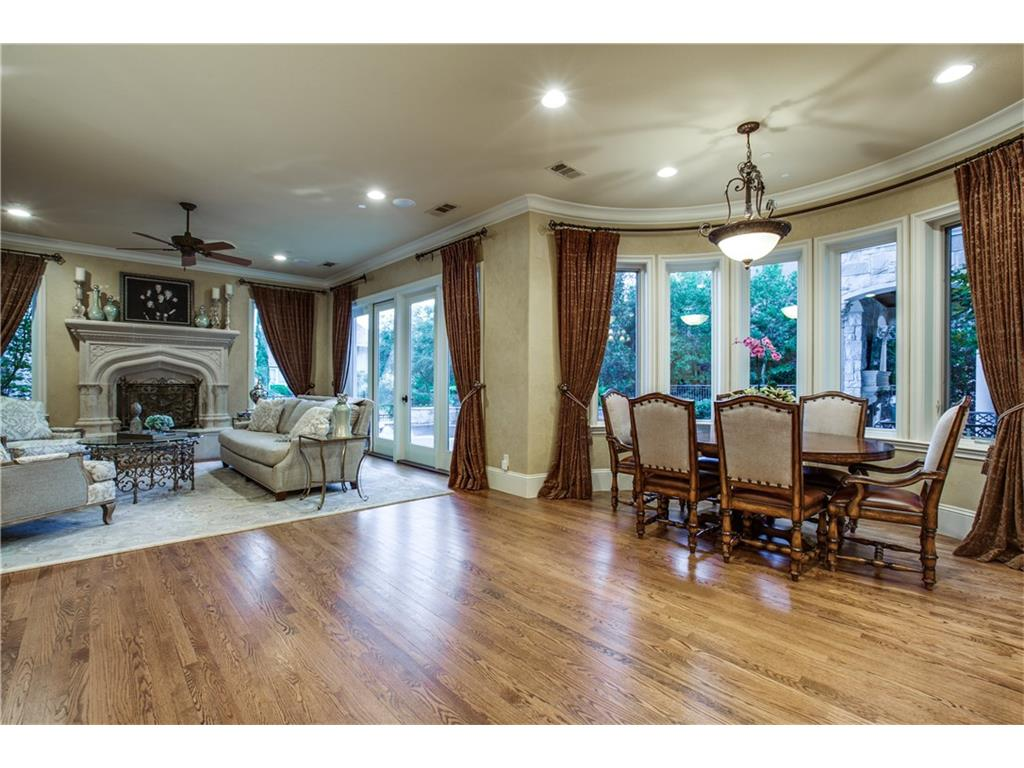 Sold Property | 5605 Normandy Drive Colleyville, Texas 76034 8