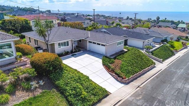 Closed | 318 Via San Sebastian Redondo Beach, CA 90277 0