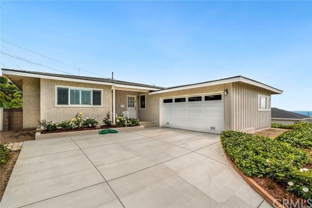 Closed | 318 Via San Sebastian Redondo Beach, CA 90277 1