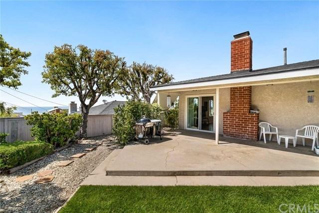 Closed | 318 Via San Sebastian  Redondo Beach, CA 90277 10