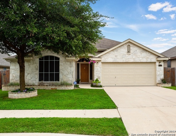 Active Option | 10710 BUCKSKIN WAY  San Antonio, TX 78254 0