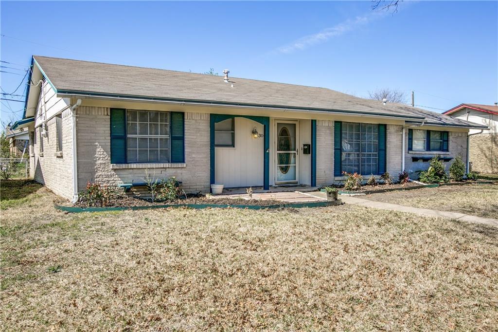 Sold Property | 3005 Lambert Drive Mesquite, Texas 75150 1