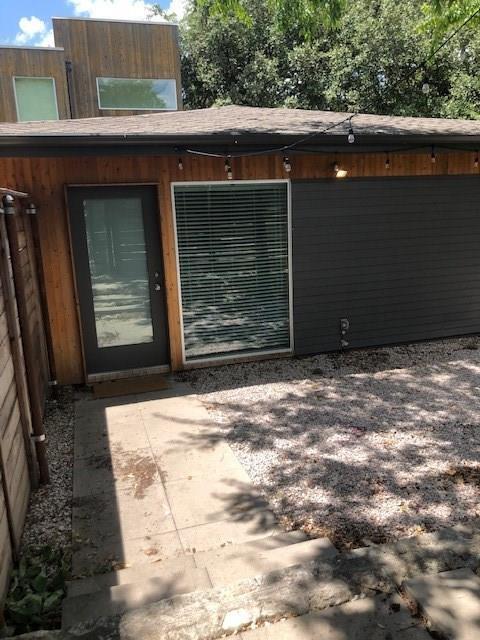 Leased | 2418 S 5th Street #A Austin, TX 78704 0