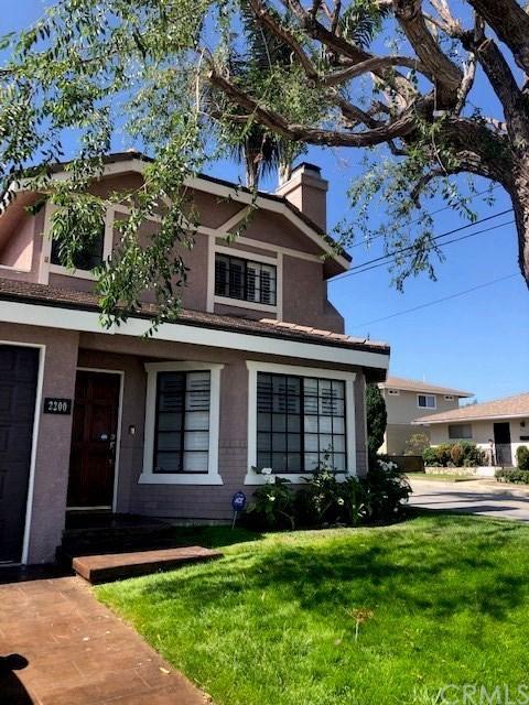 Closed   2200 Graham Avenue #1 Redondo Beach, CA 90278 0