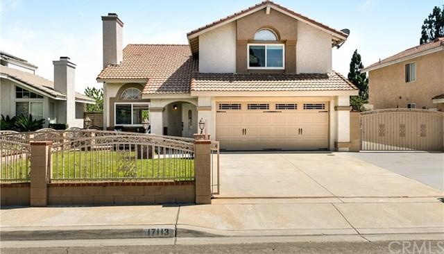 Closed | 17113 Cerritos Street Fontana, CA 92336 2
