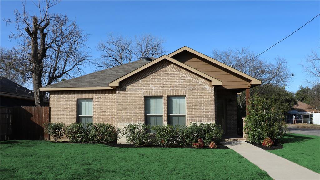 Sold Property | 701 W 9th Street Dallas, Texas 75208 0