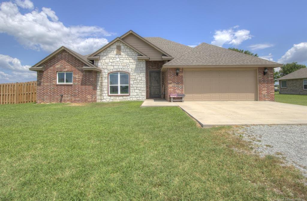Off Market | 384 E 498 Circle Pryor, OK 74361 10