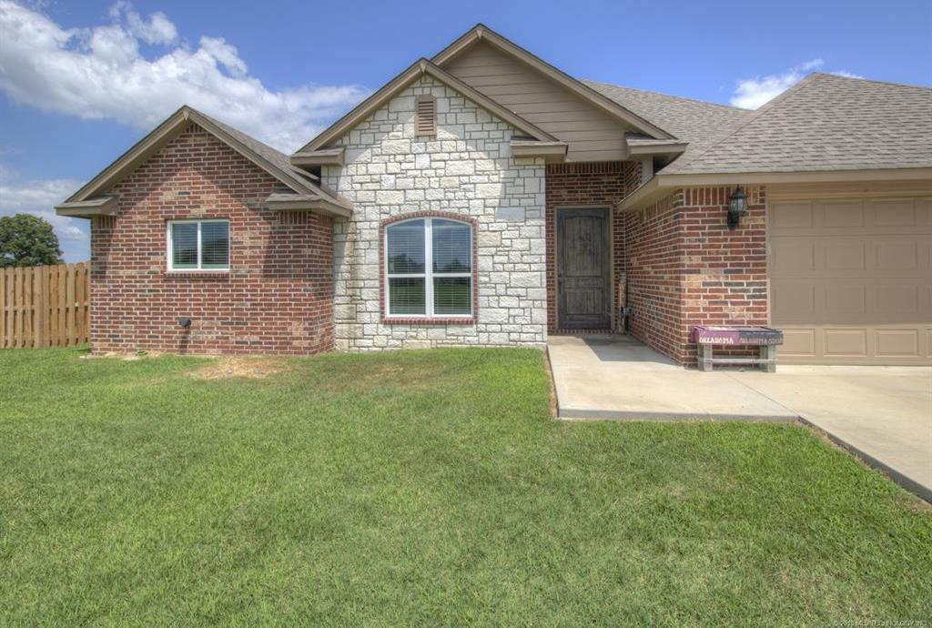 Off Market | 384 E 498 Circle Pryor, OK 74361 11