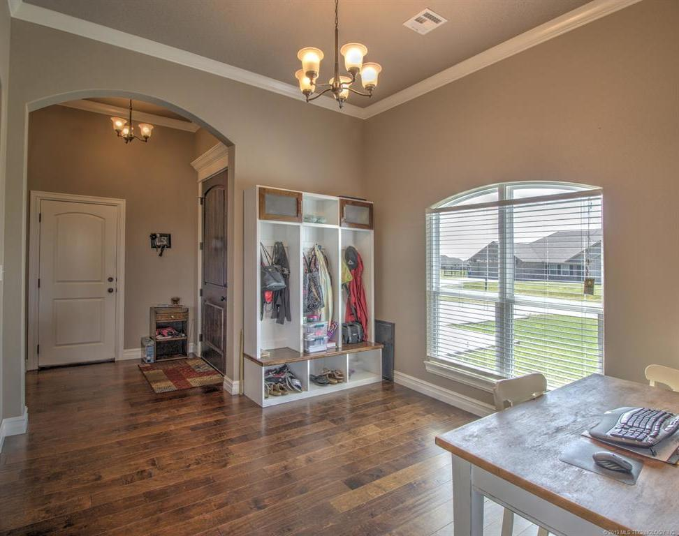 Off Market | 384 E 498 Circle Pryor, OK 74361 21