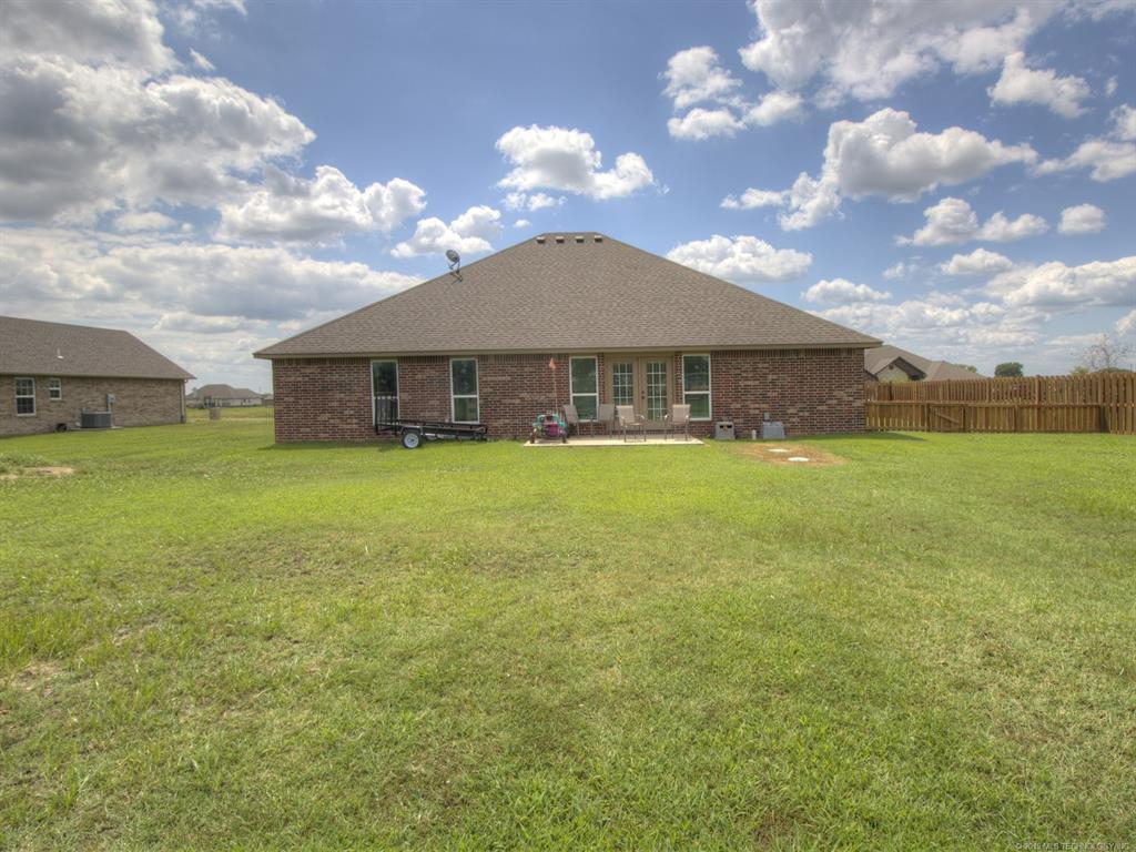 Off Market | 384 E 498 Circle Pryor, OK 74361 33