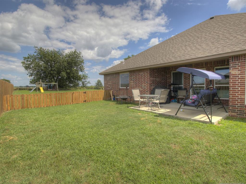 Off Market | 384 E 498 Circle Pryor, OK 74361 35