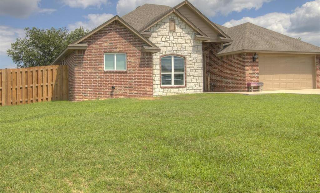 Off Market | 384 E 498 Circle Pryor, OK 74361 36