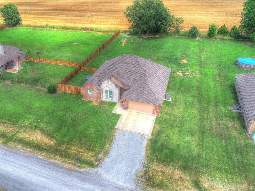 Off Market | 384 E 498 Circle Pryor, OK 74361 4