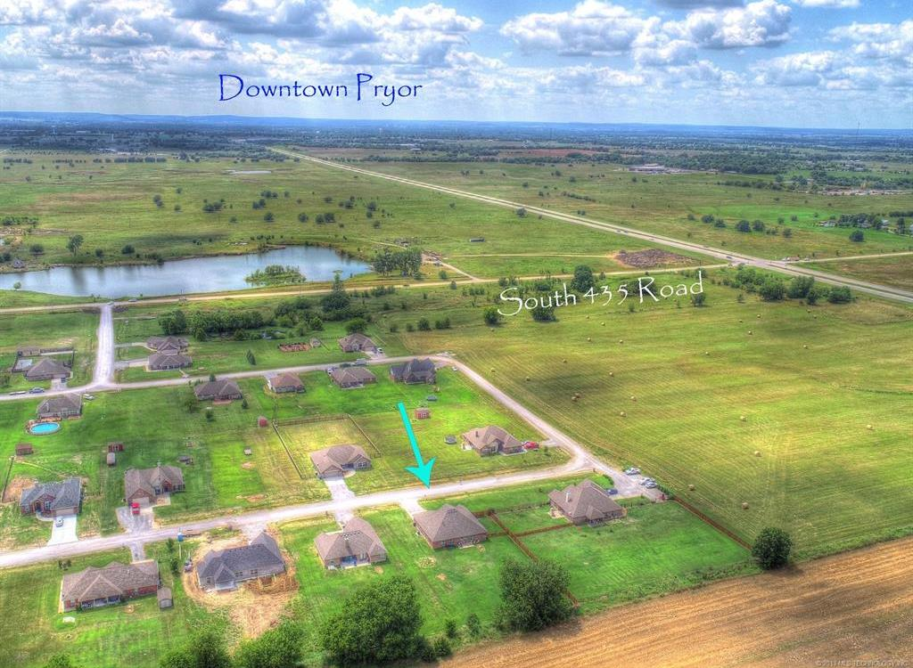 Off Market | 384 E 498 Circle Pryor, OK 74361 6