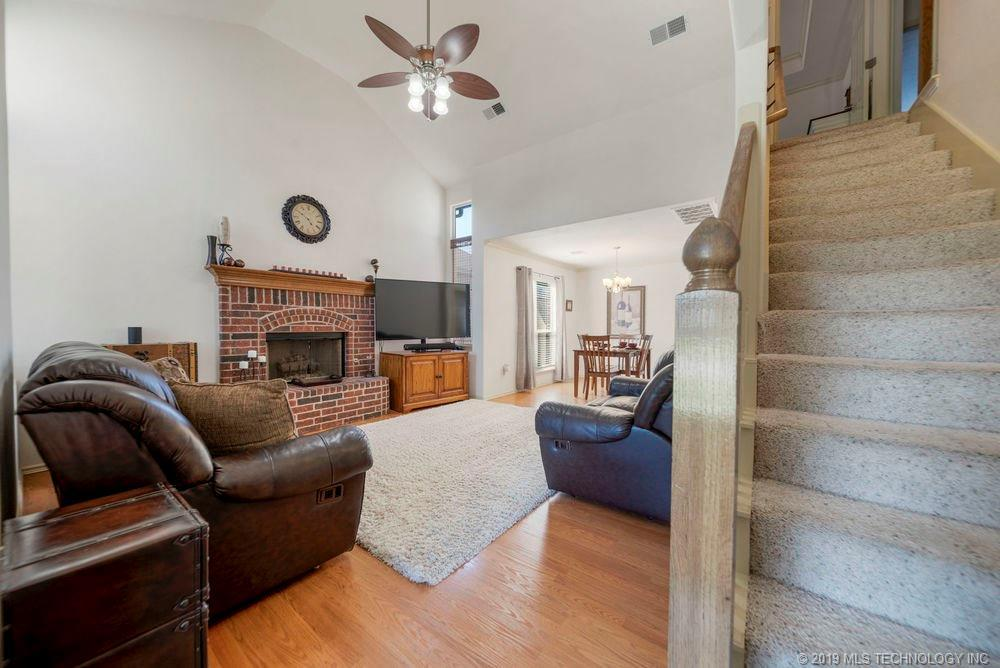 First time home buyers, Sapulpa   7811 Patriot Lane Sapulpa, Oklahoma 74066 3