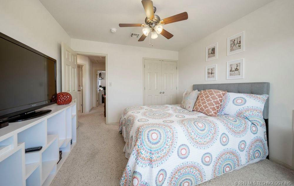 First time home buyers, Sapulpa   7811 Patriot Lane Sapulpa, Oklahoma 74066 13