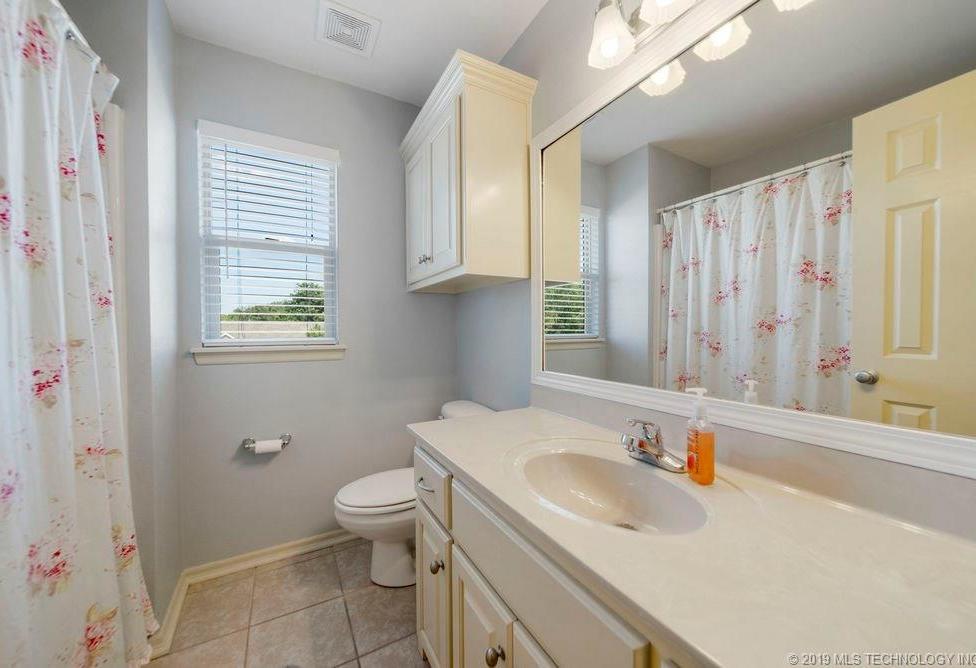First time home buyers, Sapulpa   7811 Patriot Lane Sapulpa, Oklahoma 74066 15