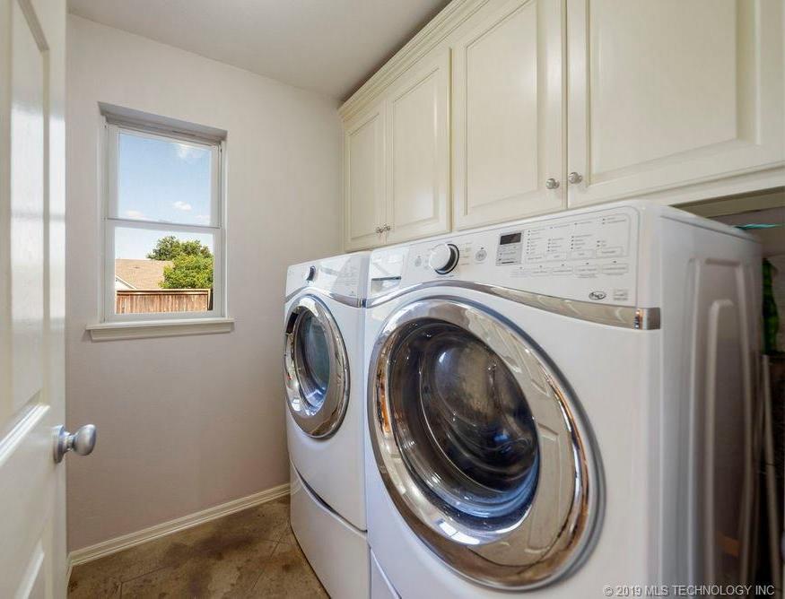 First time home buyers, Sapulpa   7811 Patriot Lane Sapulpa, Oklahoma 74066 16